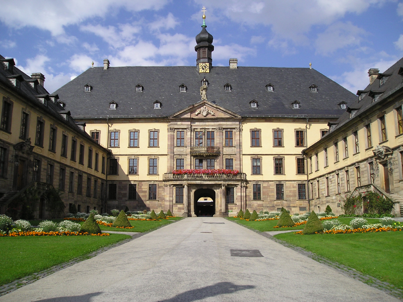 """Fulda-Stadtschloss"". Licensed under CC SA 1.0 via Wikimedia Commons - https://commons.wikimedia.org/wiki/File:Fulda-Stadtschloss.png#/media/File:Fulda-Stadtschloss.png"